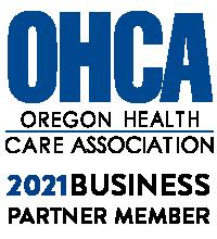 2021 OHCA Business Partner Member Decal