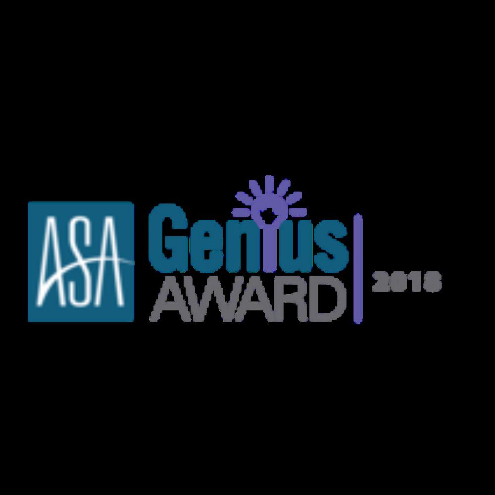 Award_ASA Genius