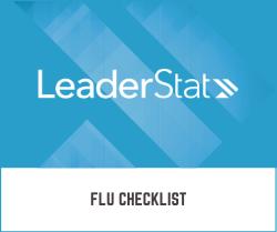 Flu Checklist Employee Portal