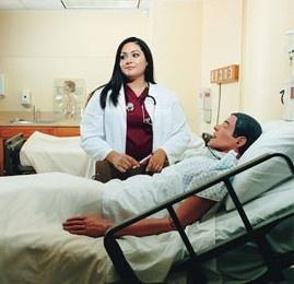 Sophia-NursePractitioner