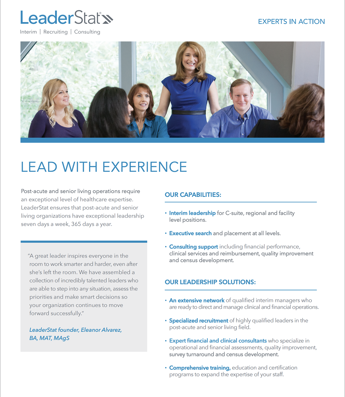 leaderstat company information