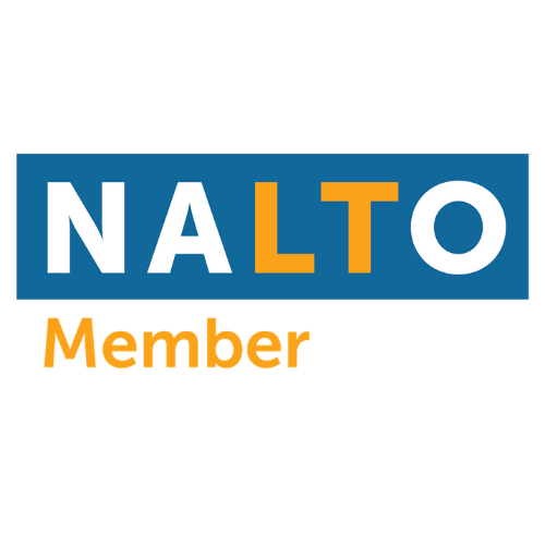 NALTO Member logo