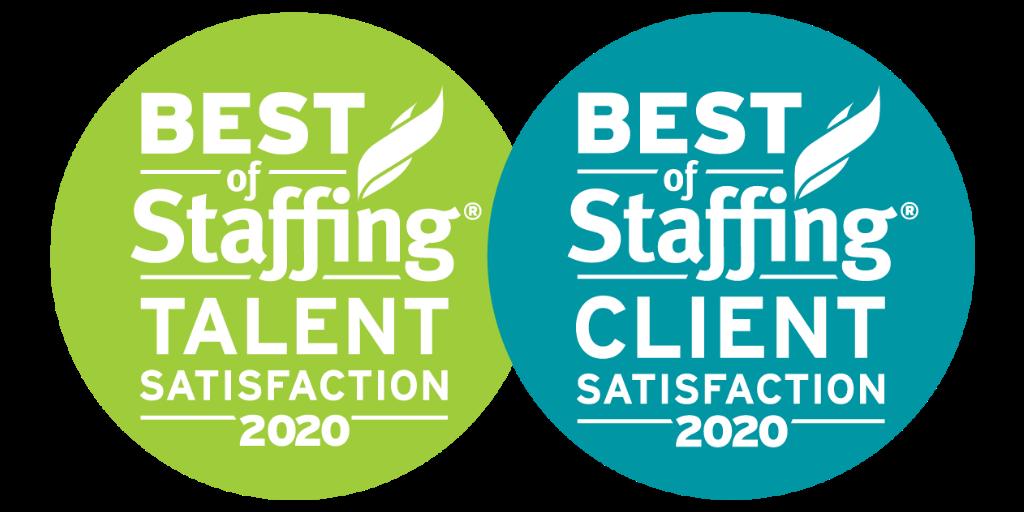 Best of Staffing 2020 2
