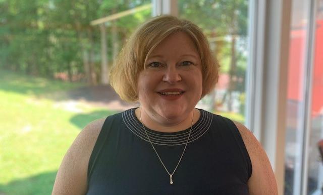 Denise Vogt
