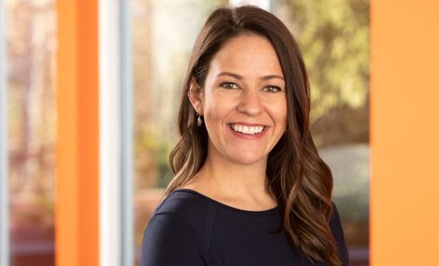 Nikki Fulton